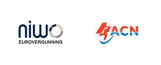 ACN-lid en Niwo Eurovergunning